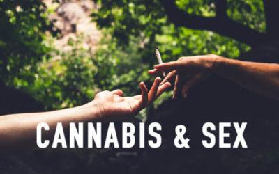 Marijuana & Sex